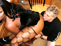 Welcome to the Femdom Home of Deviant David Christopher