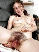 Hairy Cumholes