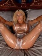 Latex Sex Goddess