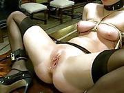 Hot Bondage