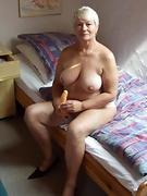 Sweet Grandma Pics