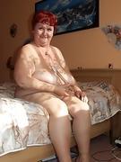 Lone  Granny   Pics