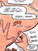 Comics Adult