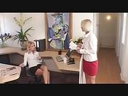Lesbian Tube Video