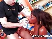 Ebony Facial