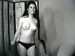 Softcore Nudes 619 50's and 60's - Scene 3