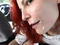 Fun In A Car