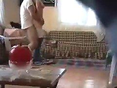 arabic girl fucked by neighbor spy cam