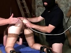 Slave training (a lot of perversion)