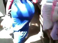 arabian big ass walking 2 2014