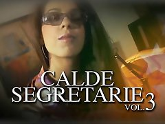 CALDE SEGRETARIE 3 (HOT SECRETARIES)
