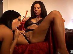 Asian and arab girls for a BDSM trip
