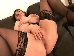 Josephine James Mom With Big Tits BBW Mature Milf