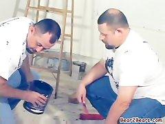 Workshop Bears, scene 3
