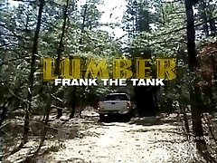 Nude Lumberjack Muscle Jerk Off