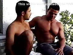 men from ipanema muscle latin gay