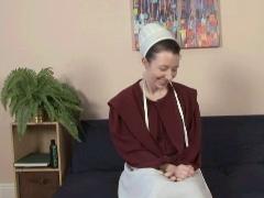 Jerky Girls - Miriam Glick - Amish Girl