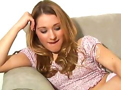 Vaginal Cumshots - Kayla Marie