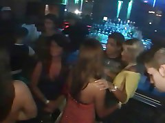 ST PATTY'S PARTY GIRLS - Scene 3