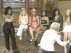Cindy Big Black ASS (Jenny Jones TV Show) - Ameman
