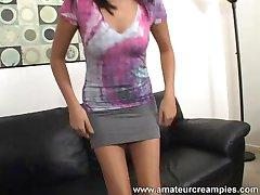 Danica Milan Creampie