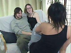 Nice Young Couple Hardcore Fucking