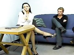 Strap On Secretaries 3 - Scene 1