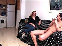 Hidden camera - The home helper