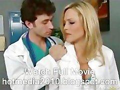 Pornstar alexis texas Sexy Talk Doctor adventures