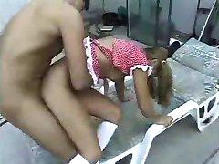 Cute Teen losed Anal Virginity