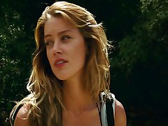 Amber Heard - And Soon the Darkness