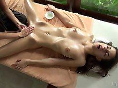 Intense Orgasm G-Spot Massage