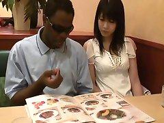 Interracial Threesome -=fd1965=-
