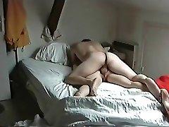 Couple amateur anal