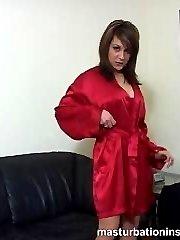 Teasing in robes