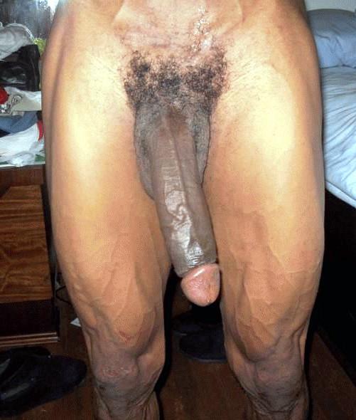 Dick Ebony