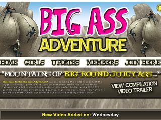 Big Ass Adventure