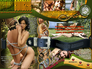 Nature Bondage