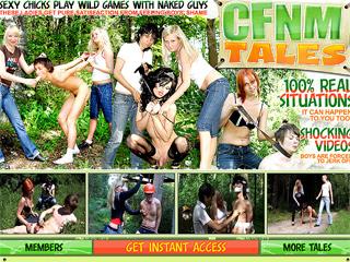 CFNM Tales