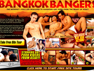 Bangkok Bangers Free Sex 47