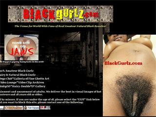 Black Gurlz