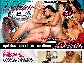 Lesbian Dimes