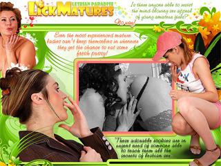 Lick Matures