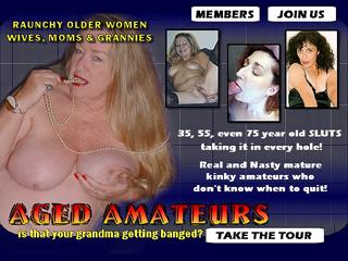 Aged Amateurs