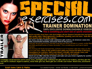 Special Exercises