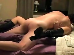 Milf With Big Tits Fucked In Hookup