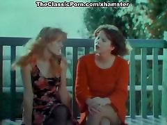 Dorothy LeMay, China Leigh, Lori Blue in classic xxx movie