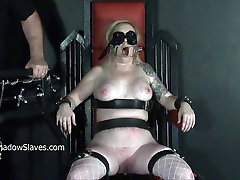 Angels tower of pain punishment and extreme dungeon tit tort