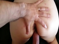 couple mature maries en levrette anal