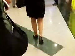 Asian fat legs